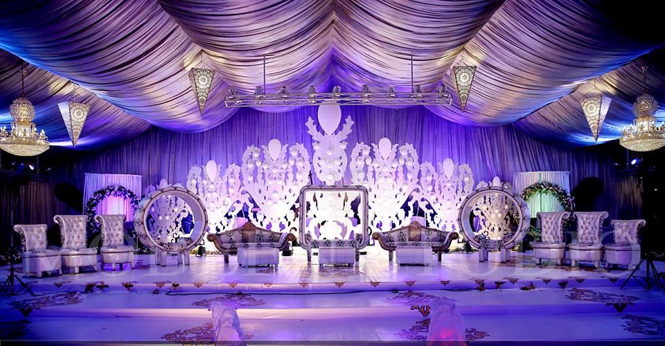 banquet halls in Panchkula