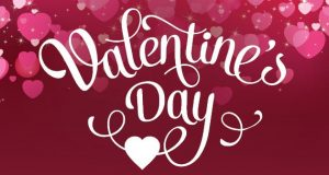 Be your own Valentine if you are a single