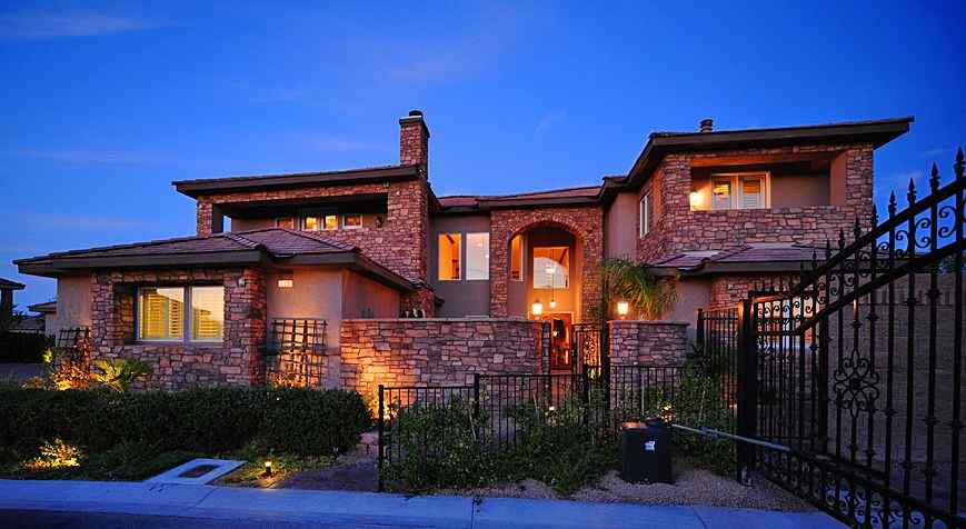 Las Vegas Luxury Homes For Rent, Las Vegas Luxury Mansions For Rent, Las Vegas Mansion Rentals