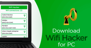 The 3 Greatest WiFi Hacker For PC Home windows 10/7/8