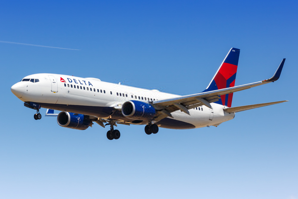 Is Delta a safe airline