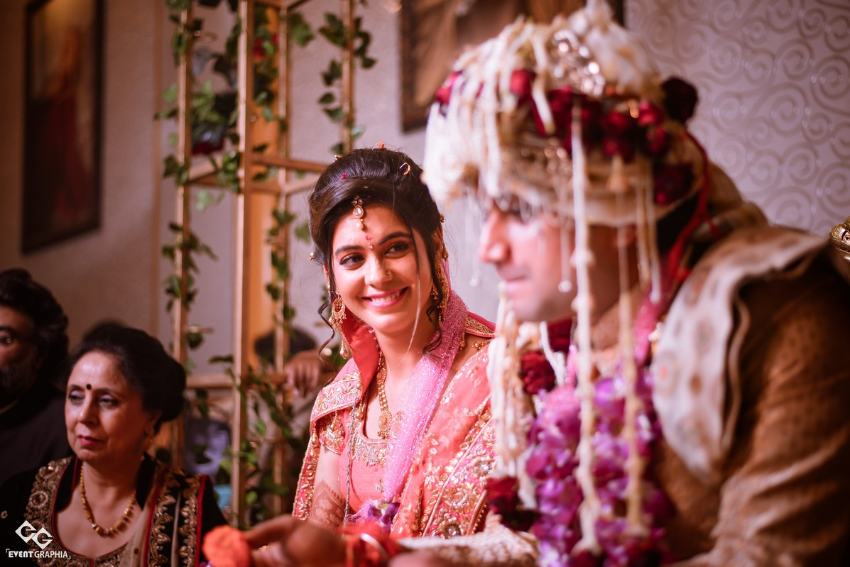 wedding photographers in Gurgaon