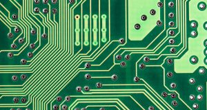 printed circuit board (PCB) design