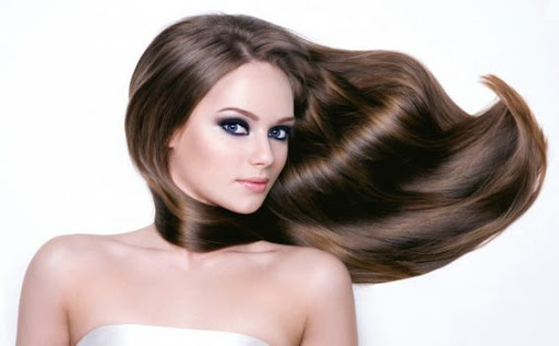 hair care tips for shiny hair