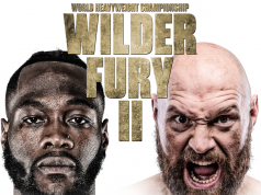 Deontay Wilder vs. Tyson Fury rematch