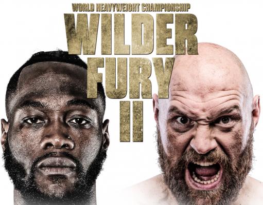 Deontay Wilder vs. Tyson Fury rematch