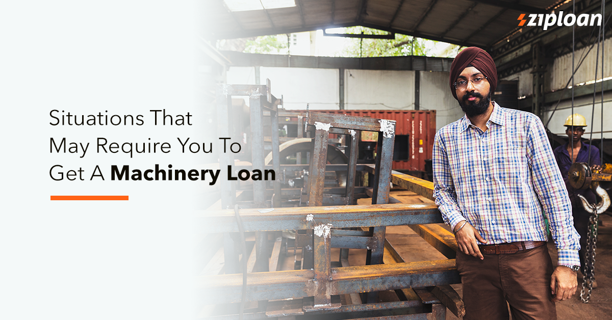 Situations-that-may-require-you-to-get-a-Machinery-Loan
