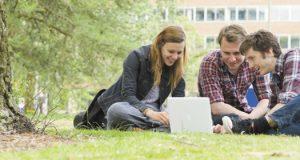 Learn Outside Of Online Classes