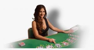 Pergelaran Poker