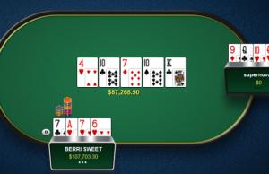 Best Internet Poker