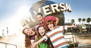 theme parks in Orlando
