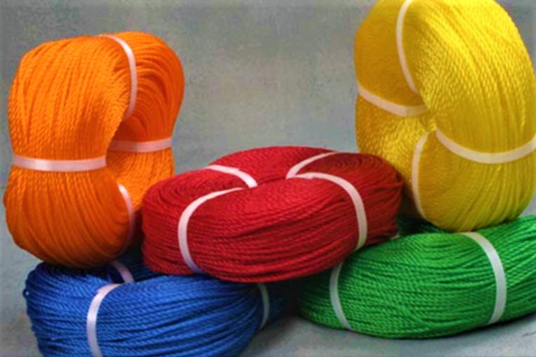 PE ropes India