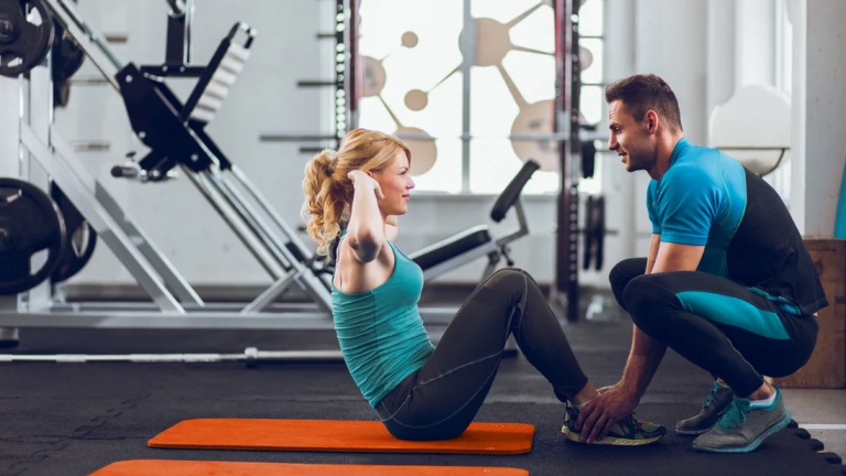 What Is the Best Flooring For Gym?