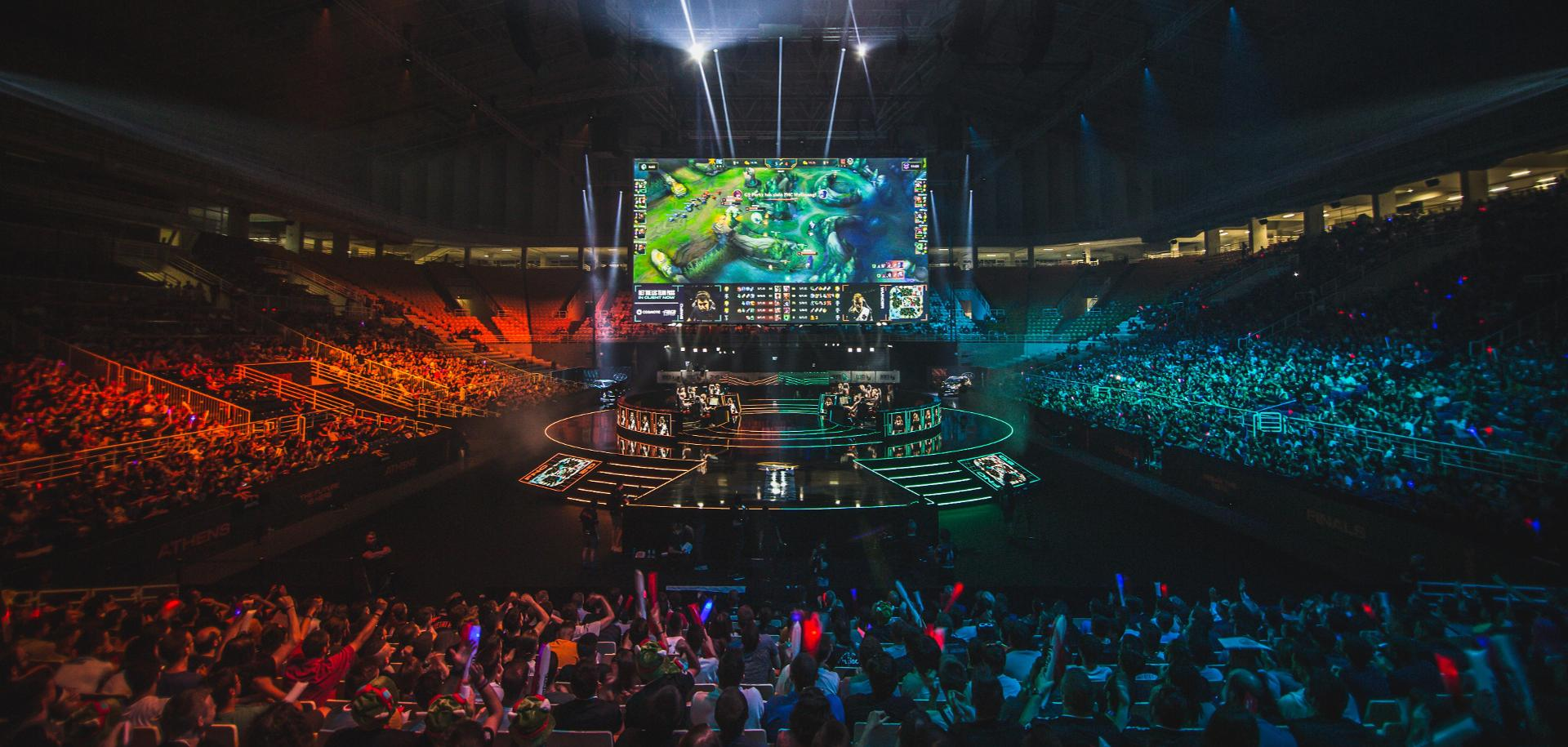 How To Start a Esports Business with Esports Tournament Website