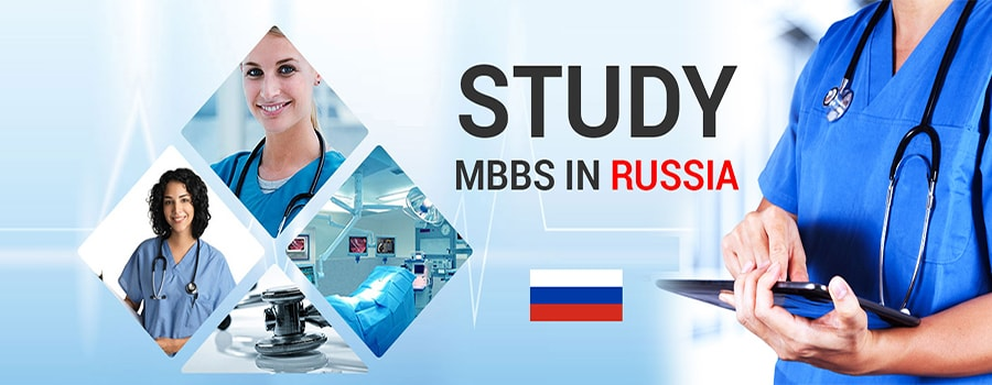 Russia – Secure and Stable Career Destination for Indian Students