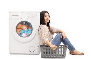 washing machine repair.