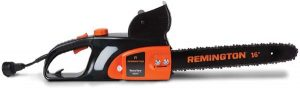Remington RM1645 Versa Saw 12 Amp 16-Inch Electric Chainsaw with Automatic Chain