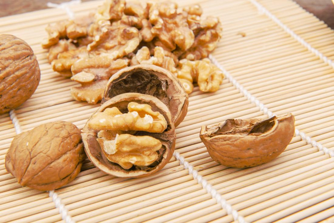 8 Amazing health benefits of walnuts you may not know
