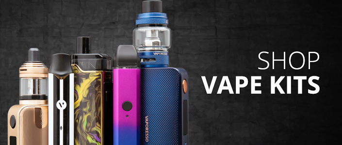 The Latest Trends in Vaping Devices
