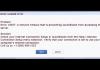 How to fix 12007 error in QuickBooks