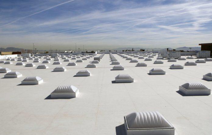 Concrete Roof Waterproofing