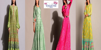 Add X Factor to Your Style with Simple Yet Elegant Anarkali Suits Online