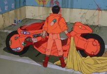 Akira- The Allegory
