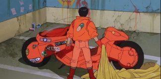 Akira- The Allegory