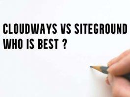 Best Cloudways Vs Siteground 2021
