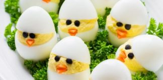 Eating Eggs Help To Fight ED
