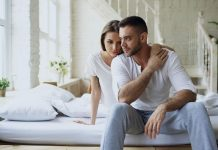 Therapists Sexual dysfunction