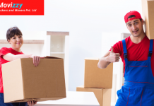 What kinds of International Movers and Packers in Bangalore are available?