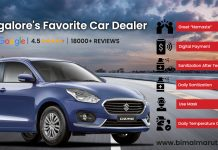 Buy and Sell Maruti Suzuki Cars in Bangalore - Bimal