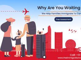 Canada Immigration Consultant In Pune