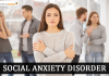 Disorders Related to Social Anxiety Disorder