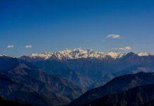 Visit in Himachal