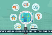Local SEO Tools: 10 Best Tools to Improve Your Local Search Rankings