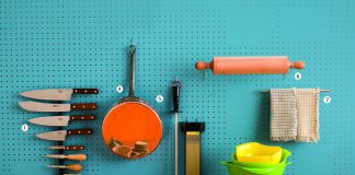 Fancy handy kitchen items