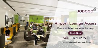 VIP concierge services in jeddah airport