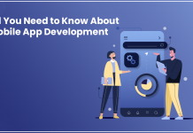 All You Need to Know About Mobile App Development Process