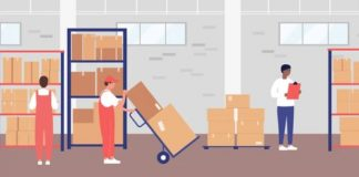 How Corporate Inventory Management Works