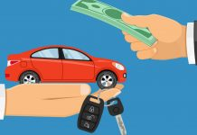 How to dispose of your old car?