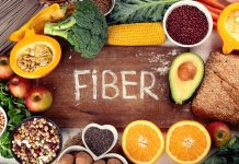 Lose off Unhealthy Body with Fruits & Vegetables rich in Fibre