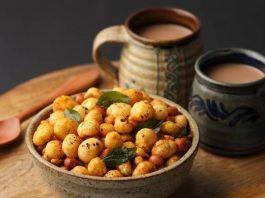 Makhana Recipe