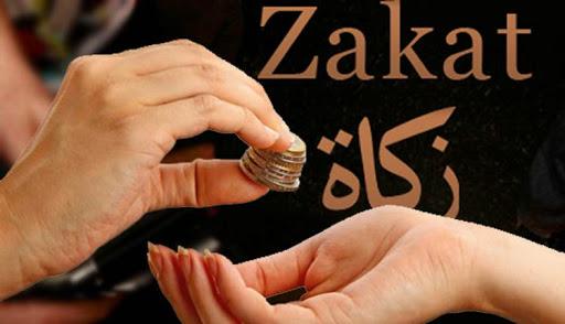 Pay Zakat
