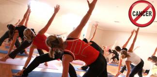 Regular exercise may reduce cancer risk