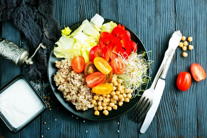 Vegan Recipes For Holi