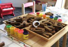 Preschools in Grapevine