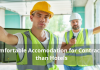 Contractors accommodation in Usa | Contractors place to stay in Usa