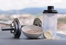 Buy weight gainer supplements in India